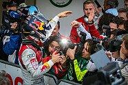 Sonntag - DTM 2015, Moskau, Moskau, Bild: Alexander Trienitz