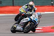 12. Lauf - Moto2 2015, Großbritannien GP, Silverstone, Bild: JiR Racing Team
