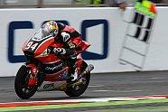 12. Lauf - Moto2 2015, Großbritannien GP, Silverstone, Bild: AGR Team