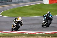 12. Lauf - Moto2 2015, Großbritannien GP, Silverstone, Bild: E-Motion IodaRacing Team