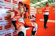 12. Lauf - Moto3 2015, Großbritannien GP, Silverstone, Bild: Mahindra Racing