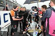 12. Lauf - Moto3 2015, Großbritannien GP, Silverstone, Bild: RTG/FGlaenzel