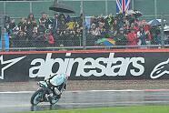 12. Lauf - Moto3 2015, Großbritannien GP, Silverstone, Bild: Leopard Racing