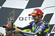 Sonntag - MotoGP 2015, Großbritannien GP, Silverstone, Bild: Milagro