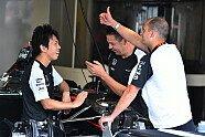 Technik - Formel 1 2015, Italien GP, Monza, Bild: Sutton