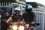Donnerstag - Formel 1 2015, Italien GP, Monza, Bild: Sutton