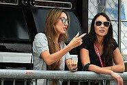 Girls - Formel 1 2015, Italien GP, Monza, Bild: Sutton