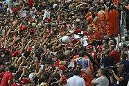 Donnerstag - Formel 1 2015, Italien GP, Monza, Bild: Ferrari