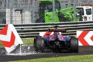 Sainz Jr.: Abflug, Dreher & mehr - Formel 1 2015, Italien GP, Monza, Bild: Sutton