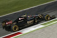 Samstag - Formel 1 2015, Italien GP, Monza, Bild: Sutton