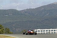 25. - 27. Lauf - Formel 3 EM 2015, Portimão, Algarve, Bild: Alexander Trienitz