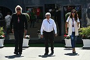 Sonntag - Formel 1 2015, Italien GP, Monza, Bild: Sutton