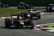 15. & 16. Lauf - GP2 2015, Italien, Monza, Bild: GP2 Series
