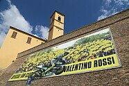 Rossis Heimat - Rundgang durch Tavullia - MotoGP 2015, Verschiedenes, Bild: Tobias Linke