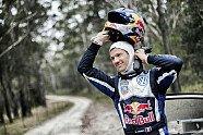 Tag 2 - WRC 2015, Rallye Australien, Coffs Harbour, Bild: Sutton