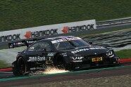 Danke, Bruno! Spenglers große DTM-Karriere in Bildern - DTM 2015, Verschiedenes, Bild: BMW AG
