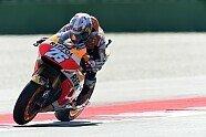 Freitag - MotoGP 2015, San Marino GP, Misano Adriatico, Bild: HRC