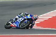 Freitag - MotoGP 2015, San Marino GP, Misano Adriatico, Bild: Suzuki