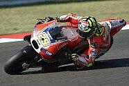 Samstag - MotoGP 2015, San Marino GP, Misano Adriatico, Bild: Ducati