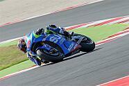 Samstag - MotoGP 2015, San Marino GP, Misano Adriatico, Bild: Suzuki