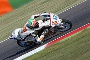 13. Lauf - Moto3 2015, San Marino GP, Misano Adriatico, Bild: Team Italia