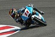 13. Lauf - Moto3 2015, San Marino GP, Misano Adriatico, Bild: RW Racing