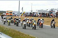 Saison 2015 - ADAC Mini Bike Cup 2015, Bild: ADAC/Schneider
