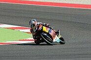 13. Lauf - Moto3 2015, San Marino GP, Misano Adriatico, Bild: Tobias Linke