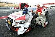 Hans-Joachim Stuck feiert 70. Geburtstag: Bilder seiner Karriere - Formel 1 2015, Verschiedenes, Bild: Audi