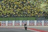 Sonntag - MotoGP 2015, San Marino GP, Misano Adriatico, Bild: Yamaha