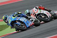 Sonntag - MotoGP 2015, San Marino GP, Misano Adriatico, Bild: Suzuki