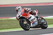 Sonntag - MotoGP 2015, San Marino GP, Misano Adriatico, Bild: Ducati