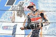 Sonntag - MotoGP 2015, San Marino GP, Misano Adriatico, Bild: Bridgestone
