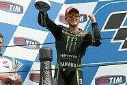 Sonntag - MotoGP 2015, San Marino GP, Misano Adriatico, Bild: Tech 3