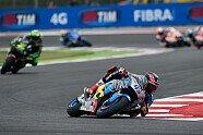 Sonntag - MotoGP 2015, San Marino GP, Misano Adriatico, Bild: MarcVDS