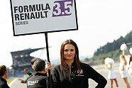 12. & 13. Lauf - Formel V8 3.5 2015, Deutschland, Nürburg, Bild: WS by Renault