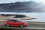 Der neue Audi S4 - Auto 2015, Präsentationen, Bild: Audi