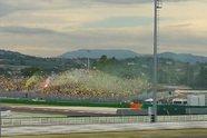 Rundgang mit Edgar Mielke - MotoGP 2015, Verschiedenes, San Marino GP, Misano Adriatico, Bild: Edgar Mielke