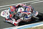 11. Lauf - Superbike WSBK 2015, Spanien (Jerez), Jerez de la Frontera, Bild: Pata Honda