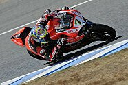 11. Lauf - Superbike WSBK 2015, Spanien (Jerez), Jerez de la Frontera, Bild: Ducati