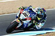 11. Lauf - Superbike WSBK 2015, Spanien (Jerez), Jerez de la Frontera, Bild: Crescent Suzuki
