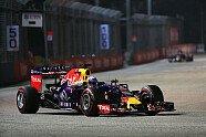 Samstag - Formel 1 2015, Singapur GP, Singapur, Bild: Sutton