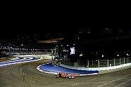 Samstag - Formel 1 2015, Singapur GP, Singapur, Bild: Ferrari
