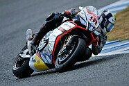 11. Lauf - Superbike WSBK 2015, Spanien (Jerez), Jerez de la Frontera, Bild: Aprilia