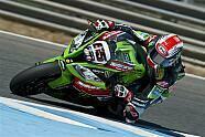 11. Lauf - Superbike WSBK 2015, Spanien (Jerez), Jerez de la Frontera, Bild: Kawasaki