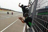 11. Lauf - Superbike WSBK 2015, Spanien (Jerez), Jerez de la Frontera, Bild: WSBK