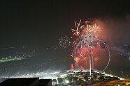 Sonntag - Formel 1 2015, Singapur GP, Singapur, Bild: Sutton