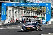 Freitag - DTM 2015, Nürburgring, Nürburg, Bild: DTM