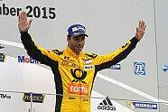 14. & 15. Lauf - Carrera Cup 2015, Nürburgring II, Nürburg, Bild: Porsche