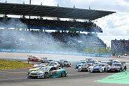 Sonntag - DTM 2015, Nürburgring, Nürburg, Bild: DTM
